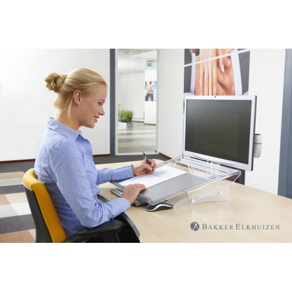 gdle porte documents flex desk 640. Black Bedroom Furniture Sets. Home Design Ideas